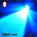 Veilleuse led w5w bleu 12V 24V