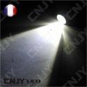 Veilleuse led w5w blanc 12V 24V