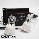 flasher US-2 blanc 12v flash strobo pour optique de phare fonction pace car hid pour feux pénétrant avec lampe à décharge