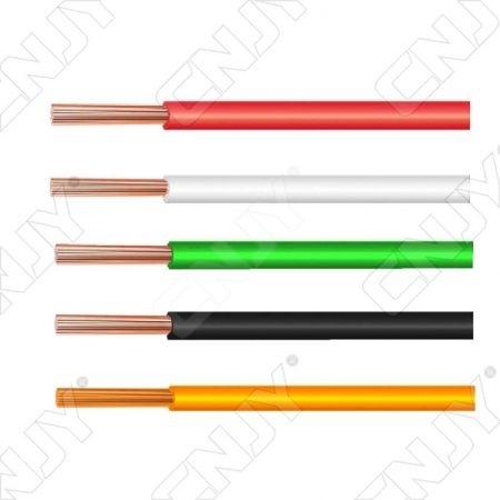 câble 1mm²