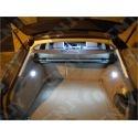 PACK D'AMPOULE LED INTERIEUR POUR LAND ROVER RANGE ROVER P38A 1994' à 2002