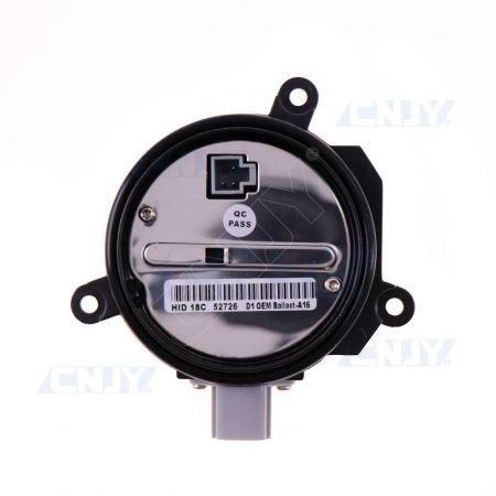 Ballast OEM de rechange Panasonic xenon HID D2R D2S D4S EANAOD6A3149 / EANA090A0350 / EANA2X512637
