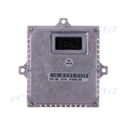 Ballast OEM de rechange xenon HID type Bosch AL 1307329023 2285510600