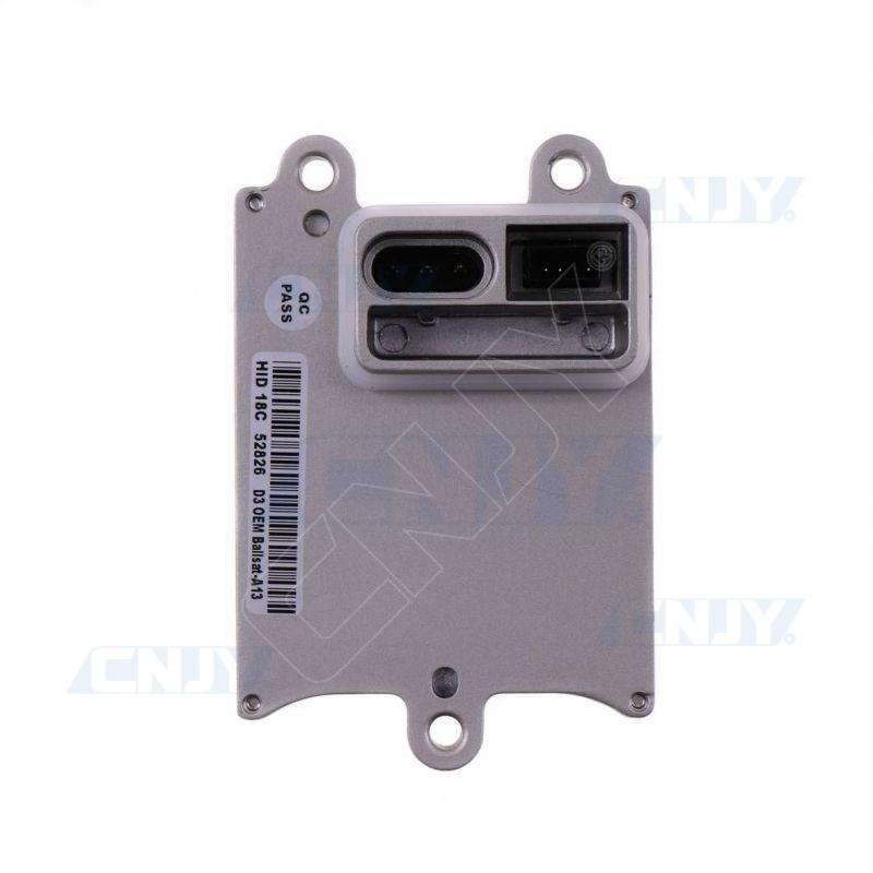 Ballast OEM de rechange xenon HID type Philips 93235016 CNJY-led