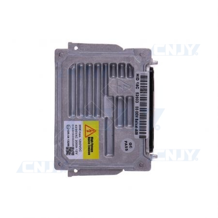 Ballast OEM de rechange xenon HID type VALEO 6G 63117180050