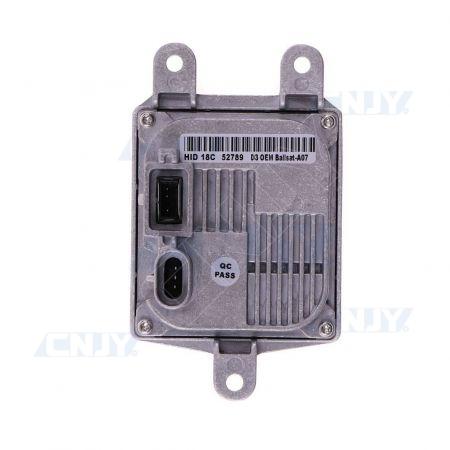 Ballast OEM de rechange xenon HID type OSRAM 83110009044 CNJY-led