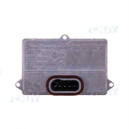 Ballast OEM de rechange xenon HID type HELLA 5DV 008 290-00 CNJY-led