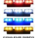 Feux de pénétration led SWP2- feux à éclat de calandre