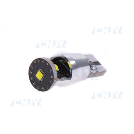 AMPOULE LED T10 W5W 15W CREE CANBUS 12V