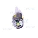 Ampoule led compact T10 W5W CREE 5630 BULLET