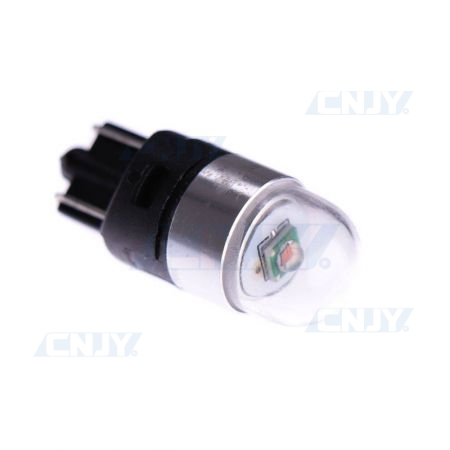 Ampoule led orange T10 W5W WY5W PRECISION répétiteur clignotant