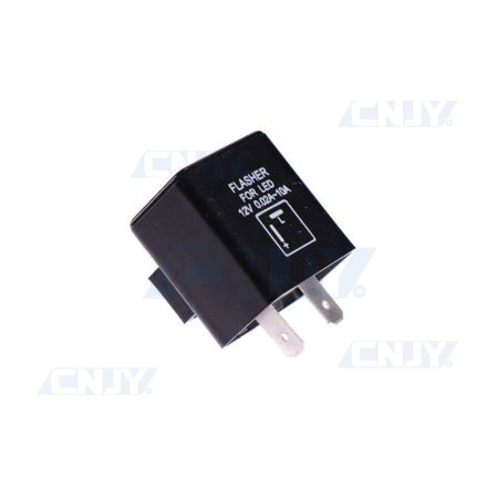 Relais de clignotant à led électronique CF12