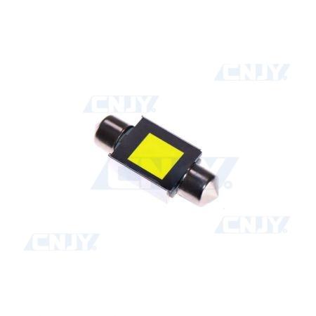 Ampoule led Navette C5W COB 3W 36mm 12V