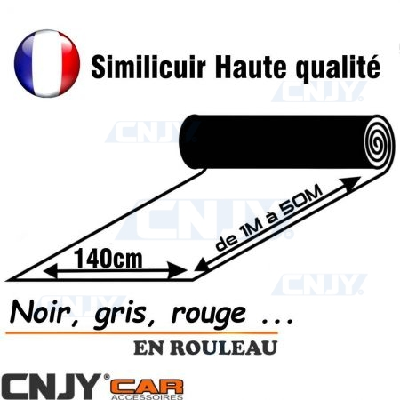 Rouleau similicuir