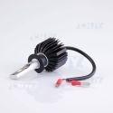 Kit de 2 ampoules led Elistar V10 H1 compact P14.5S