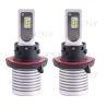 Kit de 2 ampoules led Elistar V10 H13 9008