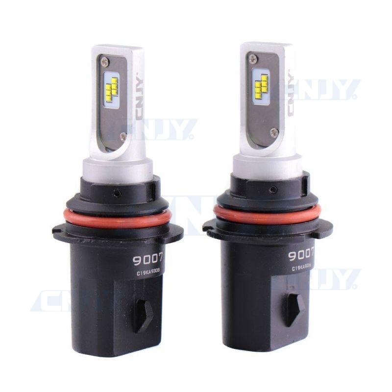 Kit de 2 ampoules led Elistar V10 HB5 9007