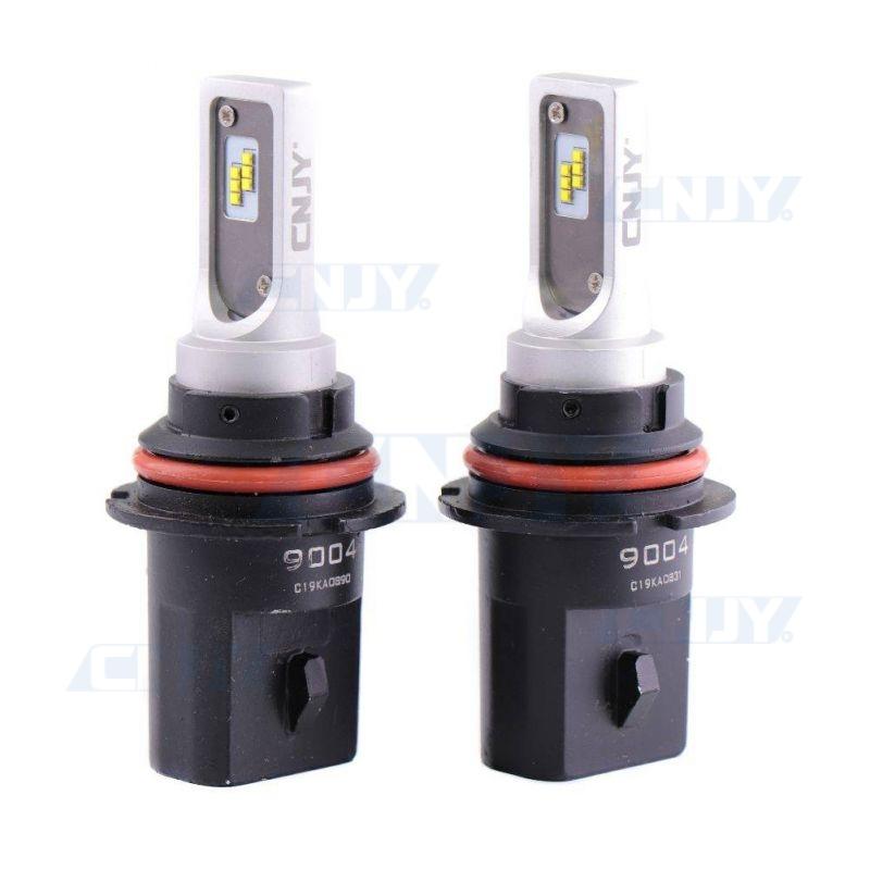 Kit de 2 ampoules led Elistar V10 HB1 9004