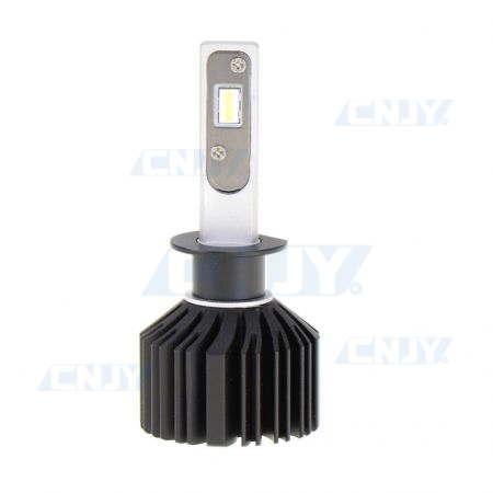 1 ampoule led Elistar V10 H1 MOTO
