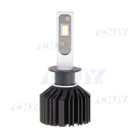 1 ampoule led Elistar V10 H3 MOTO