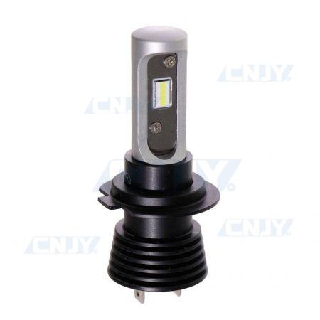 1 ampoule led Elistar V10 H7 MOTO