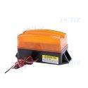 Gyrophare led pour portail avertisseur clignotant 12V/24V