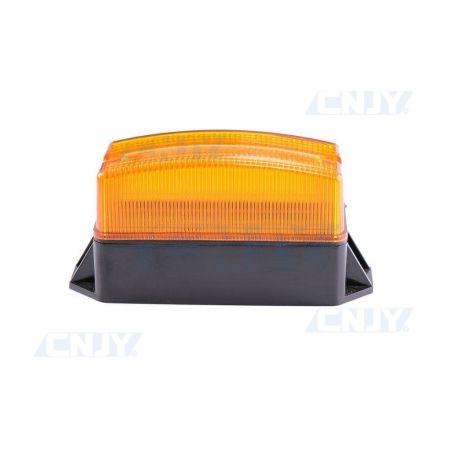 Gyrophare led pour portail avertisseur clignotant 220V AC