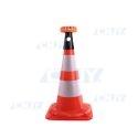 Support Balise VZor pour cône de signalisation