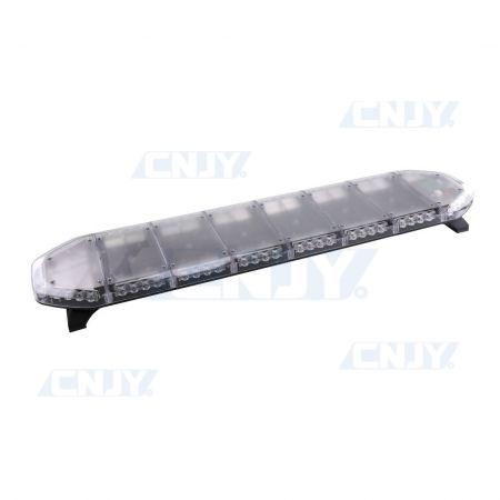 Gyrophare rampe de toit à led CNJY® POLICE VRX1 120cm