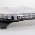 Gyrophare rampe de toit led 120cm