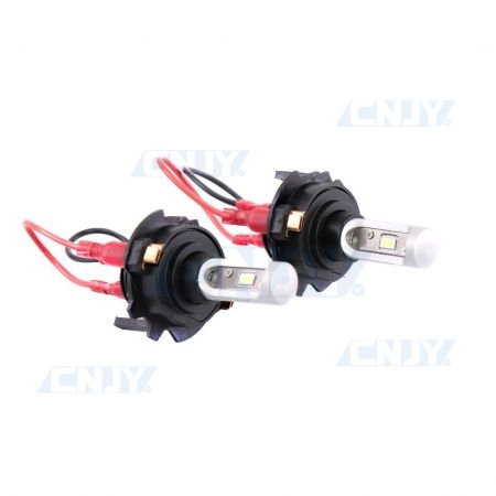 Kit de 2 ampoules led Elistar V10 H7 pour VW Golf 5