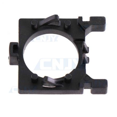 Adaptateur porte ampoule spécial Ford Type C pour montage de Kit led H7