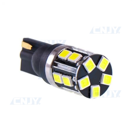 AMPOULE 15 LED T10 W5W EVOLED® CANBUS 12V 24V