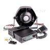 Avertisseur sonore sirène électronique américaine 12v 24V