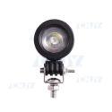 Mini phare de travail à led rond spot combo 12v 24V
