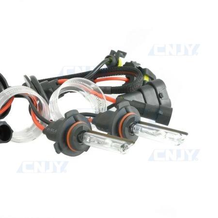 2 AMPOULES HB4 9006 DE RECHANGE XENON HID 35W/55W AC CNJY®
