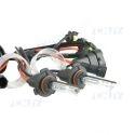 Ampoule xenon HID HB4 9006