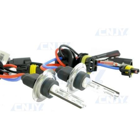 2 AMPOULES H7 PX26D DE RECHANGE XENON HID 35W/55W AC CNJY®