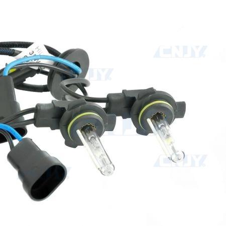 2 AMPOULES HIR2 9012 DE RECHANGE XENON HID 35W/55W AC CNJY®