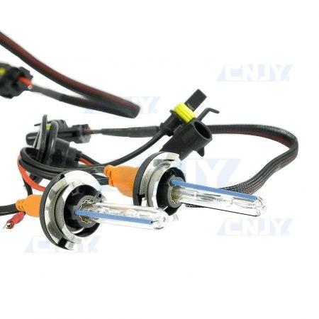 2 AMPOULES H15 SIMPLE DE RECHANGE XENON HID 35W/55W AC CNJY®