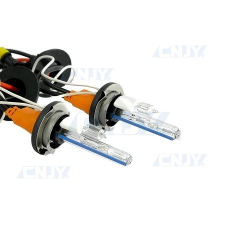 2 AMPOULES H15 L DE RECHANGE XENON HID 35W/55W AC CNJY®
