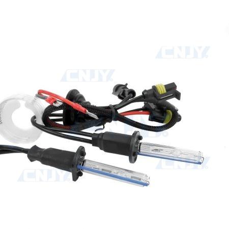 2 AMPOULES H1 ABS DE RECHANGE XENON HID 35W/55W AC CNJY®