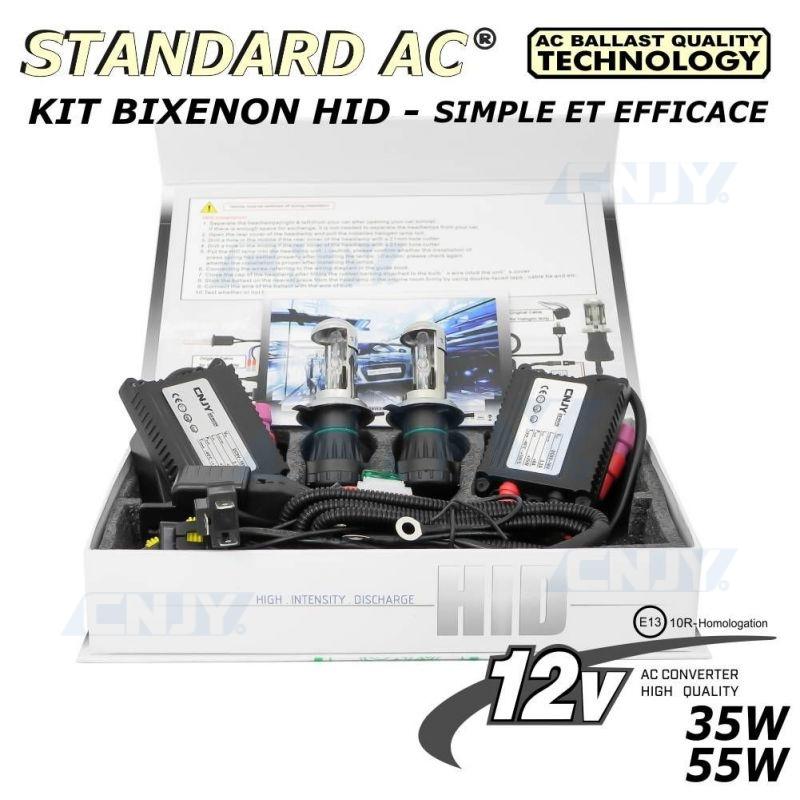 KIT HB5 9007 BIXENON