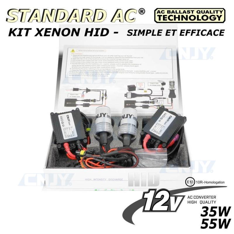 KIT XENON H27