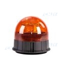 Gyrophare led orange magnétique