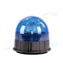 Gyrophare led bleu magnétique