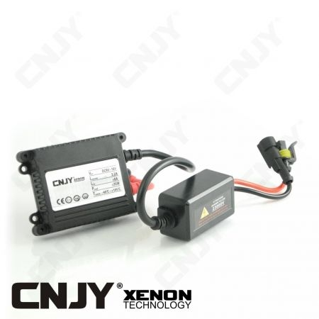 1 BALLAST SLIM CNJY 35W AC STANDARD - HID UNIVERSEL COMPATIBLE