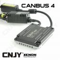 1 BALLAST SLIM CNJY 35W CNJY CANBUS 4 - HID UNIVERSEL COMPATIBLE