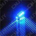 T10 W5W Canbus bleu
