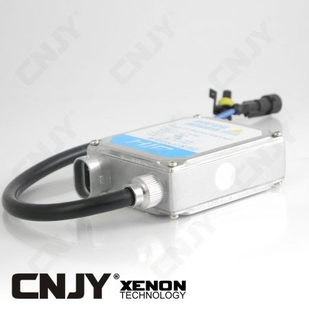1 BALLAST BIG CNJY 35W STANDARD - HID UNIVERSEL COMPATIBLE